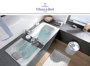 Villeroy and Boch - sanitárna keramika - Villeroy and Boch | INGEMA